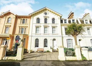 2 bed flat for sale in 9 Powderham Terrace, Teignmouth, Devon TQ14