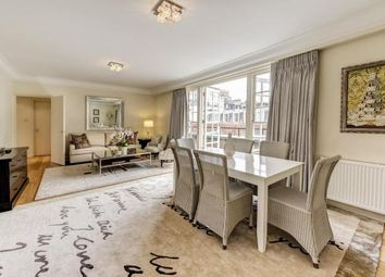 Thumbnail 2 bed flat to rent in Park Mount Lodge, 12-14 Reeves Mews, Mayfair, London