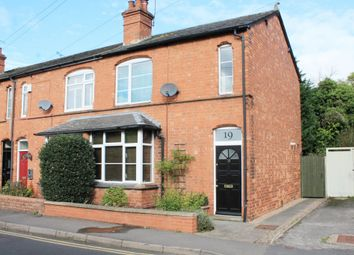 Thumbnail 2 bed end terrace house for sale in Whitemoor Road, Kenilworth