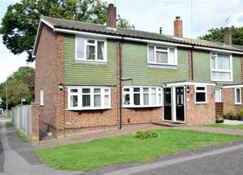 Thumbnail 4 bed end terrace house for sale in Hawbeck Road, Rainham, Gillingham