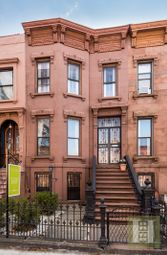 Thumbnail 3 bed town house for sale in 586 Halsey Street, Brooklyn, New York, United States Of America