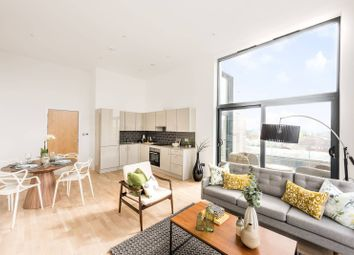 Thumbnail 2 bed flat for sale in Madison Heights, Wimbledon