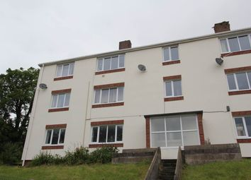 Thumbnail 2 bed flat to rent in Owens Close, Barry, Vale Of Glamorgan