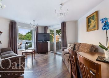 Thumbnail 2 bed flat for sale in Manning Gardens, Croydon