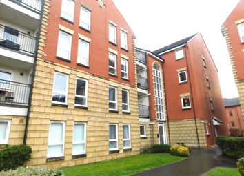 Thumbnail 2 bedroom flat for sale in Greenhead Street, Glasgow