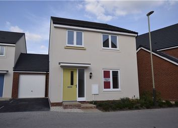 Thumbnail 4 bed link-detached house for sale in Plot 75, The Ryton, Saxon Quarter, Arle Road, Cheltenham, Glos