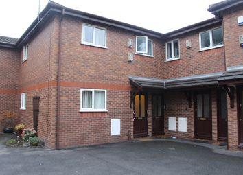 Thumbnail 2 bedroom flat for sale in Menai Mews, St. James Road, Prescot