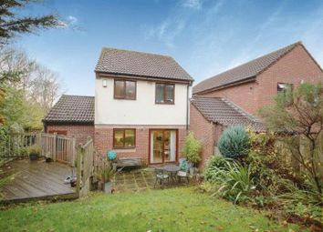 Thumbnail 3 bedroom link-detached house to rent in Howes Close, Barrs Court