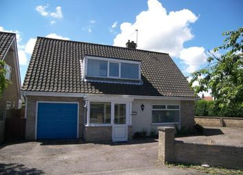 Thumbnail 4 bed bungalow for sale in Stalham, Norwich, Norfolk