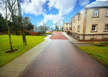 Thumbnail 2 bed flat for sale in Watson Green, Livingston