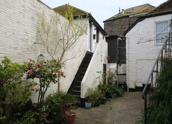 Thumbnail 2 bed flat to rent in The Bay, Looe