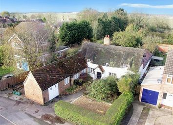 Thumbnail 4 bed cottage for sale in High Street, Cranfield, Bedfordshire