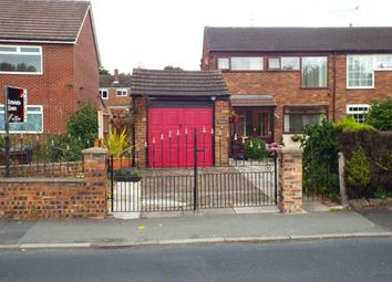 Thumbnail 3 bed semi-detached house for sale in Hall Lane, Maghull, Liverpool, Merseyside