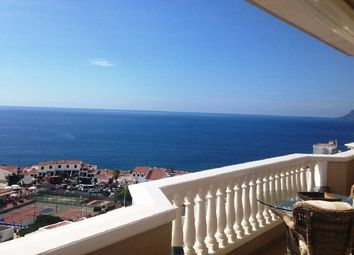 Thumbnail 2 bed apartment for sale in Gigansol Del Mar, Los Gigantes, Tenerife, Spain