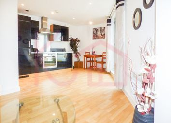 Thumbnail 1 bed flat for sale in Echo Central, Leeds