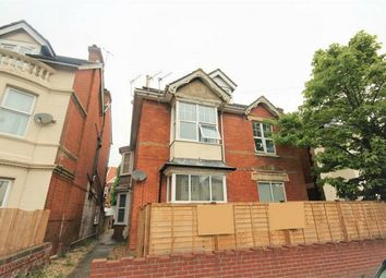 Thumbnail 1 bed flat for sale in Cecil Road, Bournemouth, Dorset