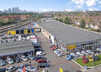 Thumbnail Light industrial to let in 259, Plaistow Road, Stratford, London