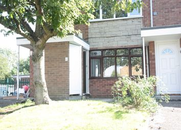 Thumbnail 1 bed flat for sale in Red Lion Close, Tividale