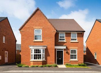 """Thumbnail 4 bedroom detached house for sale in """"Holden"""" at Mahaddie Way, Warboys, Huntingdon"""