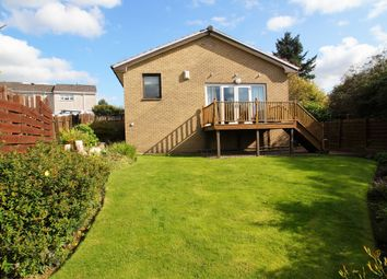 Thumbnail 4 bed detached bungalow for sale in Viewmount Crescent, Strathaven