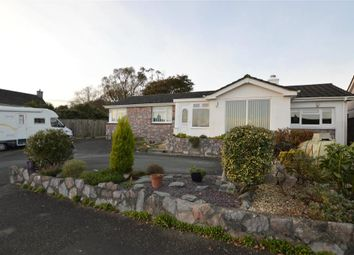 Thumbnail 3 bedroom detached bungalow for sale in Briars Ryn, Pillaton, Saltash, Cornwall