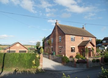 Thumbnail 7 bed detached house for sale in 1 Park Lane, High Offley, Stafford