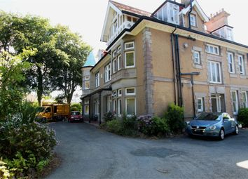Thumbnail 2 bed flat to rent in Brock Road, St. Peter Port, Guernsey