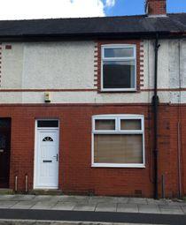 Thumbnail 3 bedroom terraced house for sale in 8 Kane Street, Aston On Ribble