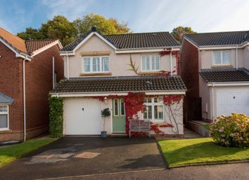 Thumbnail 3 bed detached house for sale in 28 Wilson Road, Dunbar