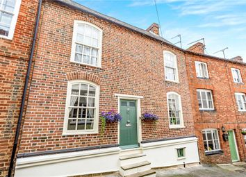 Thumbnail 3 bed terraced house for sale in Bristle Hill, Buckingham, Buckinghamshire