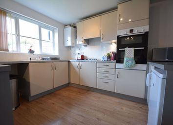 Thumbnail Room to rent in Hargate Way, Hampton Hargate