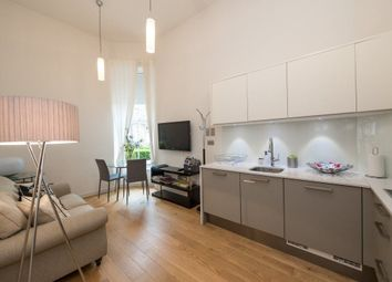 Thumbnail 1 bed flat to rent in Simpson Loan, Meadows