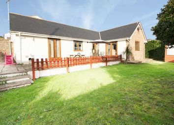 Thumbnail 3 bed detached bungalow for sale in Burton Street, Brixham