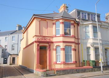 Thumbnail 3 bedroom property for sale in Molesworth Road, Stoke, Plymouth