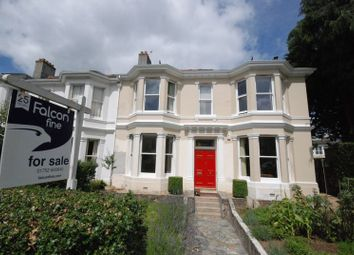 Thumbnail 5 bedroom end terrace house for sale in Thorn Park, Plymouth