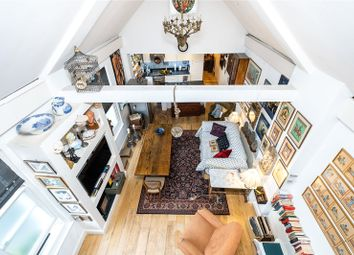 Thumbnail 2 bed flat for sale in Kennington Road, London