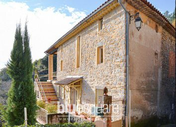 Thumbnail 3 bed property for sale in Saint-Ambroix, Gard, 30500, France