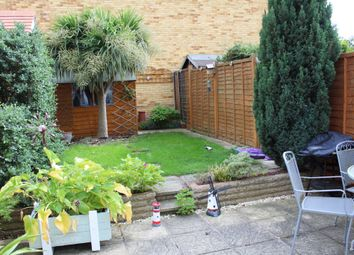 Thumbnail 2 bed terraced house to rent in Dalmally Road, Croydon