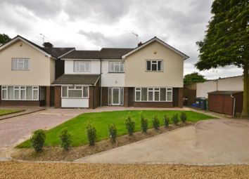 Thumbnail 4 bedroom detached house for sale in Ashcroft Road, Luton