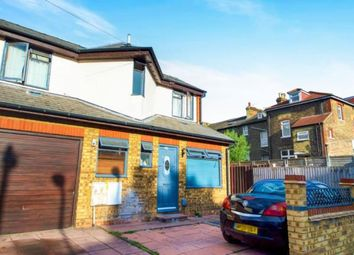 3 bed semi-detached house for sale in Grange Park Road, London E10