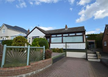 Thumbnail 2 bed detached bungalow for sale in Spring Lane, West Bergholt, Colchester