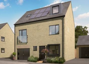 Thumbnail 4 bed semi-detached house for sale in Sinatra Drive, Oxley Park, Milton Keynes, Buckinghamshire