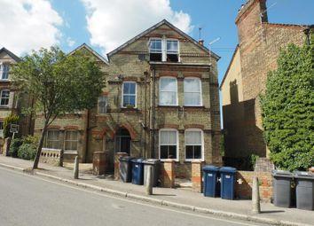 Thumbnail 1 bedroom flat to rent in Park Road, High Barnet, Barnet