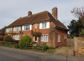 Thumbnail 1 bed flat to rent in Upper Floor Flat, Craythorne Cottage, Fairfield Road, New Romney