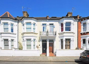 Thumbnail 4 bed property to rent in Mirabel Road, London