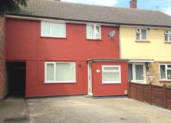 Thumbnail 4 bed property to rent in Wadloes Road, Cambridge