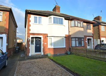 Thumbnail 3 bed semi-detached house for sale in Willoughby Place, Hillmorton, Rugby