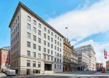 Thumbnail 1 bed flat for sale in Reliance House, Water Street, Liverpool City Centre