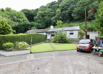 Thumbnail 2 bed semi-detached bungalow for sale in Tanlan, Ffynnongroyw, Holywell