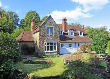 Thumbnail 5 bed detached house for sale in Clenches Farm Road, Sevenoaks